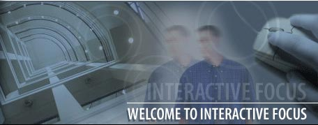 Welcome to Interactive Focus